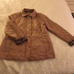 L.L. Bean Jackets & Coats - LL bean quilted riding jacket